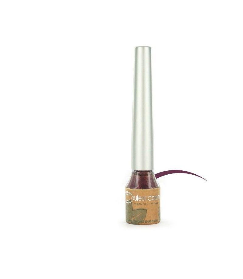 Couleur Caramel Eyeliner n°02 - pflaume