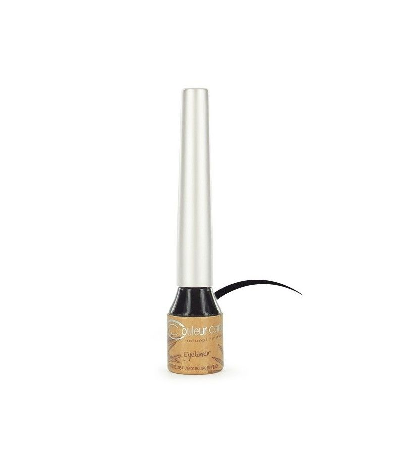 Couleur Caramel Eyeliner n°07 - schwarz