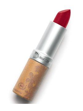 Couleur Caramel Lippenstift n°120 - dunkelrot matt