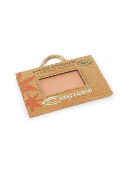 Couleur Caramel Kompaktpuder n°006 - braun gebräunt - refill