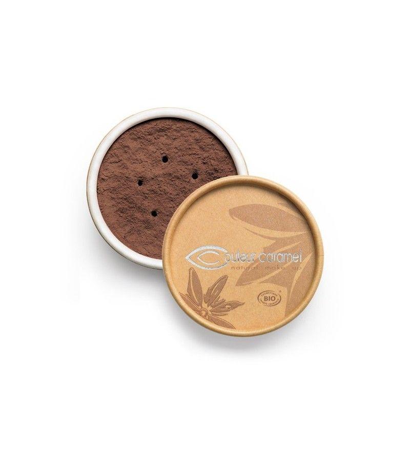 Couleur Caramel Bio Mineral Make-Up n°11 - kakao
