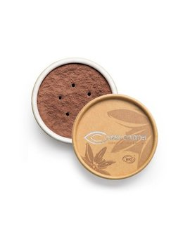 Couleur Caramel Bio Mineral Make-Up n°09 - dunkelbraun