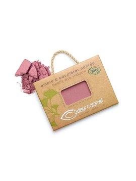 Couleur Caramel Lidschatten n°111 - rosa boheme matt - refill