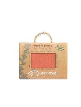 Couleur Caramel Rouge n°51 - pfirsich - refill