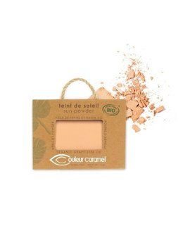 Couleur Caramel Sonnenteint n°20 - beige perlmutt - refill