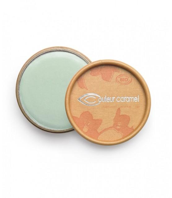 Couleur Caramel Concealer Cosmébio n°16 - grün - gegen Hautrötungen