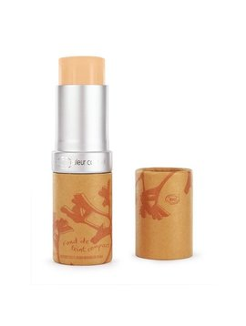 Couleur Caramel Make-Up Stick Cosmébio - n°12 - hell beige