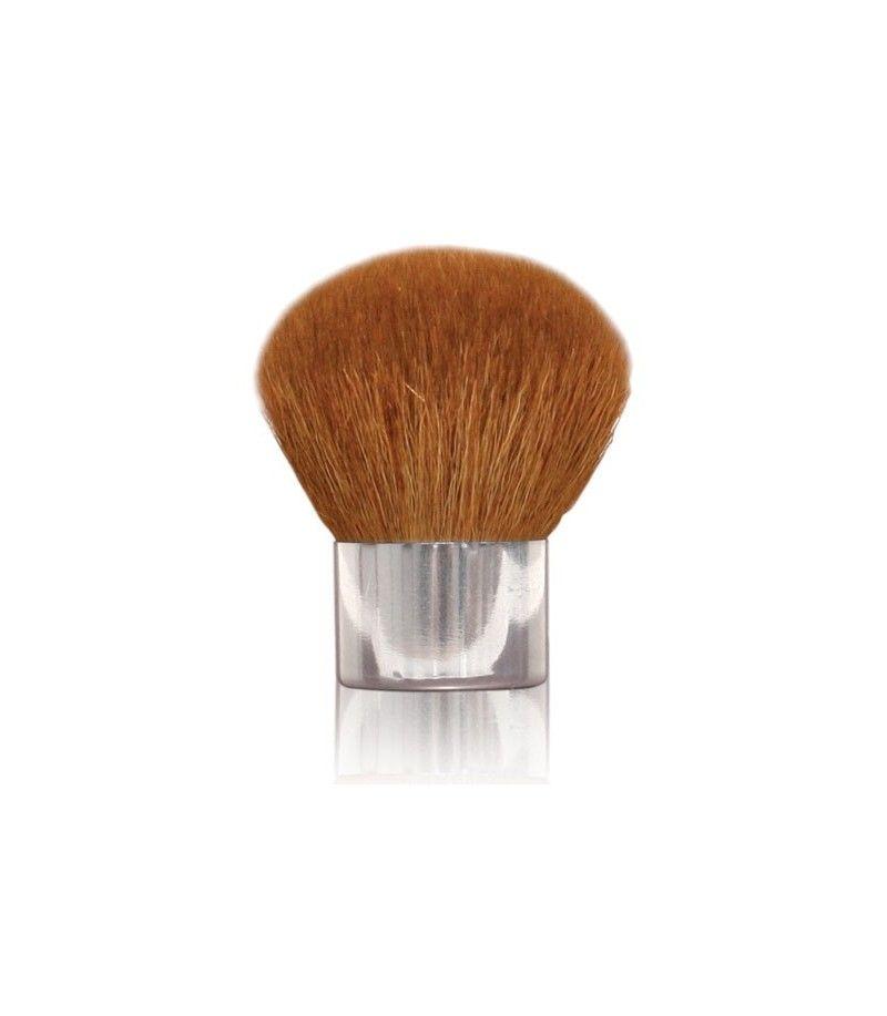 Couleur Caramel Kabuki-Pinsel