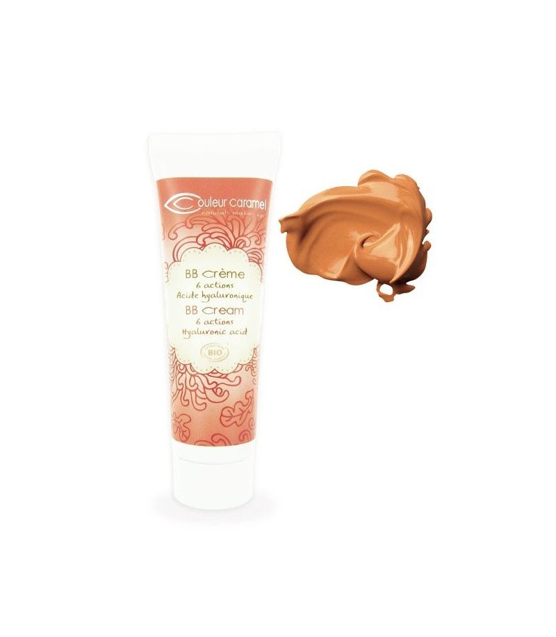 Couleur Caramel BB-Creme n°13 - braun beige