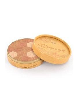 Couleur Caramel Mosaikpuder n°233 - dunklere Haut