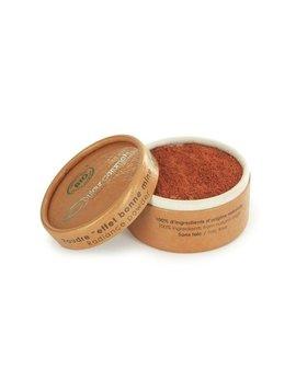 Couleur Caramel Effekt-Puder - strahlender Teint