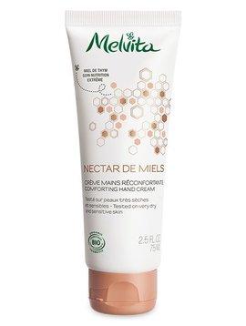 Melvita Nectar de Miels - Handcreme gross - beruhigend