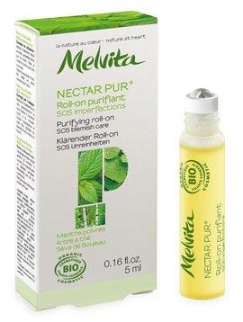Melvita Nectar Pur - SOS Roll-on - gegen Unreinheiten