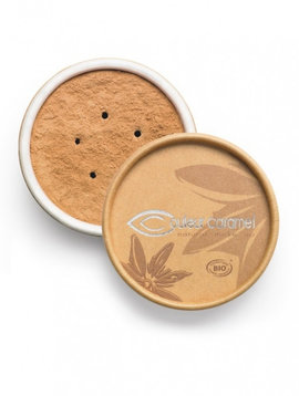 Couleur Caramel Bio Mineral Make-Up n°03 - beige aprikose