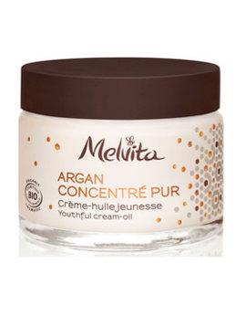 Melvita Argan Concentré Pur - verjüngendes Creme aus Arganoel