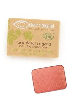 Couleur Caramel Look 17/18 Winter - Lidschatten mini n°165 - dust of rose - Inspiration Ethnique