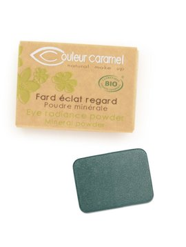 Couleur Caramel Look 17/18 Winter - Lidschatten mini n°168 - clay - Inspiration Ethnique