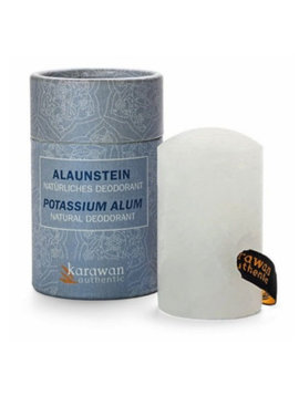 Karawan Authentic Alaunstein Stick poliert in Box, Fairtrade