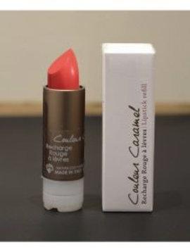 Couleur Caramel Signature - Lippenstift n°53 - Pop pink Refill