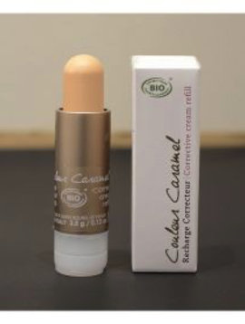 Couleur Caramel Signature - Concealer n°21 light beige Refill