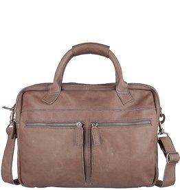 Cowboysbag, Bag Cromer, Elephant grey