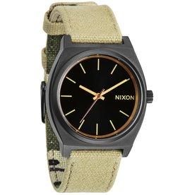 Nixon NIXON, Time Teller Khaki / Camo