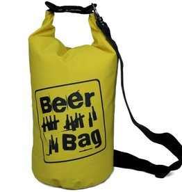 Lemonray, Beer Bag, gelb