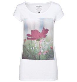 armedangels armedangels, Uma Flower, white, S