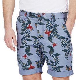 Minimum Minimum, Bagley shorts, wave blue, S