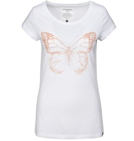 armedangels Armedangels, Uma Batik Butterfly, white, M