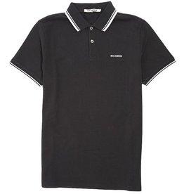 Ben Sherman Ben Sherman,Polo Shirt Romford, jet black, S