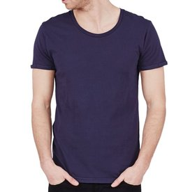 Minimum Minimum, Ty Tee, navy, L