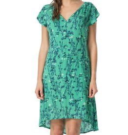 Skunkfunk Skunkfunk, Selvina Dress, green, M
