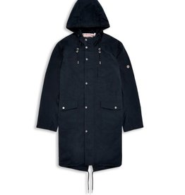 Ben Sherman Ben Sherman, Cotton Parka, navy, L