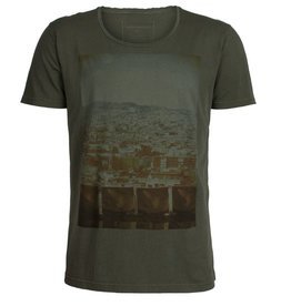 armedangels armedangels, Johnny Sky T-Shirt, olive, S