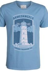 armedangels Armedangels, James Signal, Water Blue, S