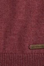 armedangels Armedangels, Ray, Red Melange, XL