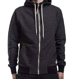 RVLT RVLT, 2347, Sweat Zip, Black, L