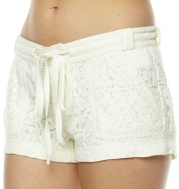 Element Clothing ELEMENT, Erina Shorts, Ivory, 27