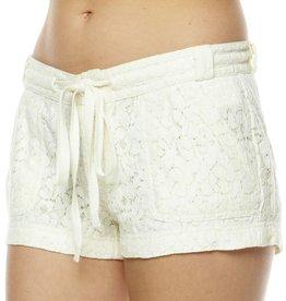 Element Clothing ELEMENT, Erina Shorts, Ivory, 28