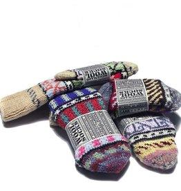 RVLT RVLT, Knit Sock