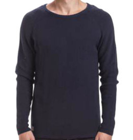 RVLT RVLT, 6261 Knit Pattern, navy, S