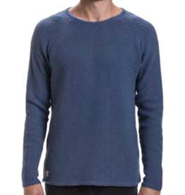 RVLT RVLT, Joakim Knit, 6261, Blue, XL