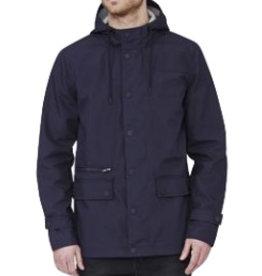 Minimum Minimum, Backli Outerwear, Dark Navy, S