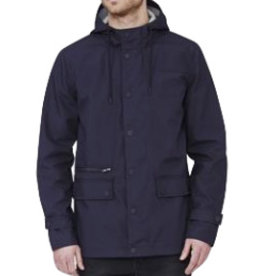 Minimum Minimum, Backli Outerwear, Dark Navy, L