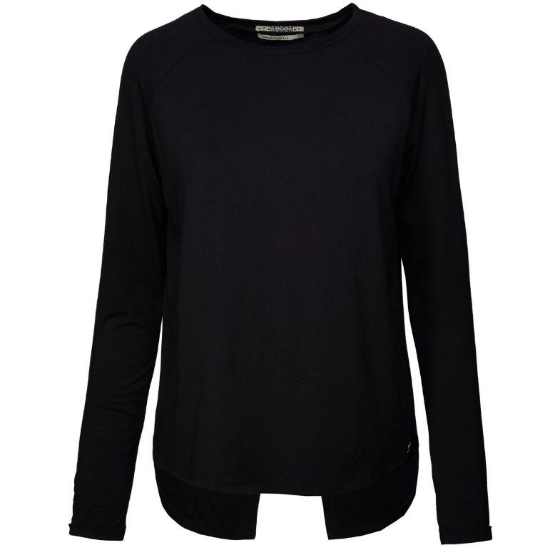 armedangels Armedangels, Edda T-Shirt, Black, S