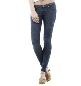 Dr.Denim Dr. Denim, Kissy Denim Tights, marble, M