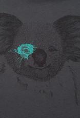 armedangels Armedangels, Uma Koala, acid black, XS