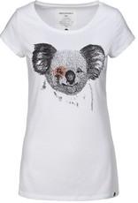 armedangels Armedangels, Uma Koala, white, S