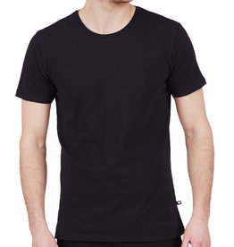 Minimum Minimum, Fred Tee, Black, S